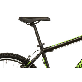 "Serious Rockville 26"" black/green"